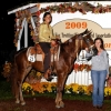 Danielle wins Ladies 3 Year Old Class