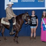 National Breeders Championship 3 Yr Old Open Preliminary Champion